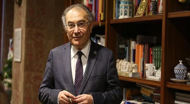 """Prof. Dr. Nevzat Tarhan: """"Hata yapmak büyümenin bir parçasıdır"""""""