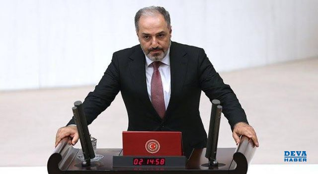 Yeneroğlu Yalıkavak Marina'yla ilgili meclise soru önergesi sundu