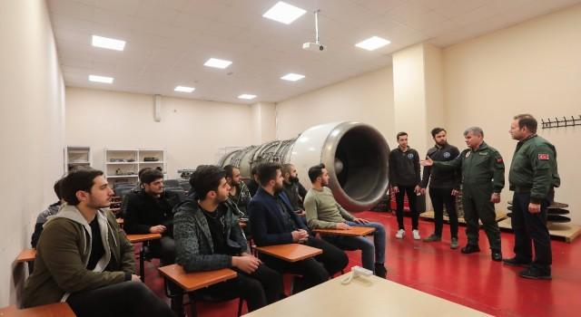 Havacılık Elektrik-Elektroniği lisans bölümü açılıyor