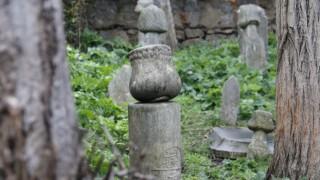 (ÖZEL) İstanbul'un İlk Müslüman Mezarları çalınıyor