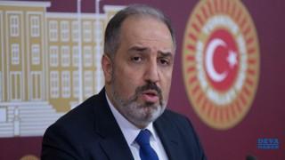 Yeneroğlu:Hukuksuz EGM genelgesini iptal edin