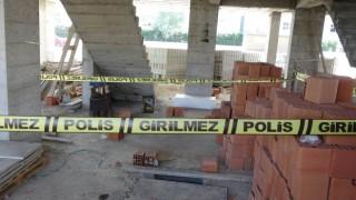 17 yaşındaki lise öğrencisi inşaatın 6. katından düştü