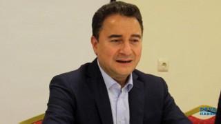 Babacan'dan 'kapatma davası' yorumu