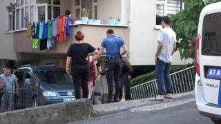 Otoparkta kavga çıkınca nişan yerine hastaneye gittiler: 4 yaralı