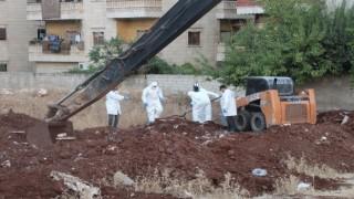 Afrin'de PKK/YPG/PYD vahşeti ortaya çıktı