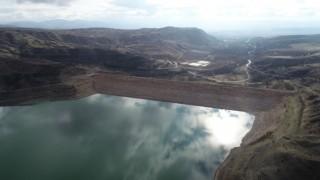 Barajdan baraja su takviyesi yapılacak