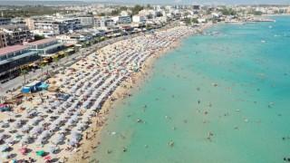 Deniz turizmin kalbi Didim'de bayram tatili yoğunluğu