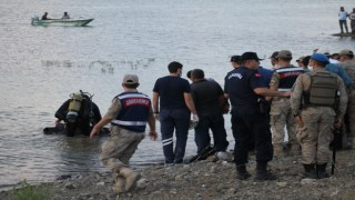 Elazığ'da kahreden haber: Suda kaybolan 2'nci arkadaşın da cansız bedenine ulaşıldı