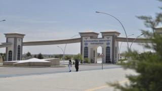 KMÜ'de yeni bir lisansüstü program daha açıldı