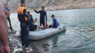 Siirt'te serinlemek için suya giren gencin cansız bedeni bulundu