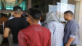 Türkiye'deki Suriyeli mülteciler Kurban Bayramı için evlerine dönmeye başladı