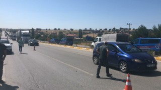 Uşak'ta zincirleme kazada 5 kişi yaralandı
