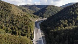 Zonguldak'ta ormanlara giriş-çıkış 1 Eylül tarihine kadar yasaklandı